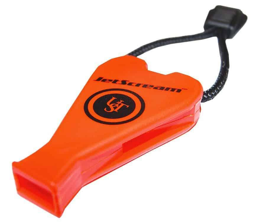 JetScream Whistle