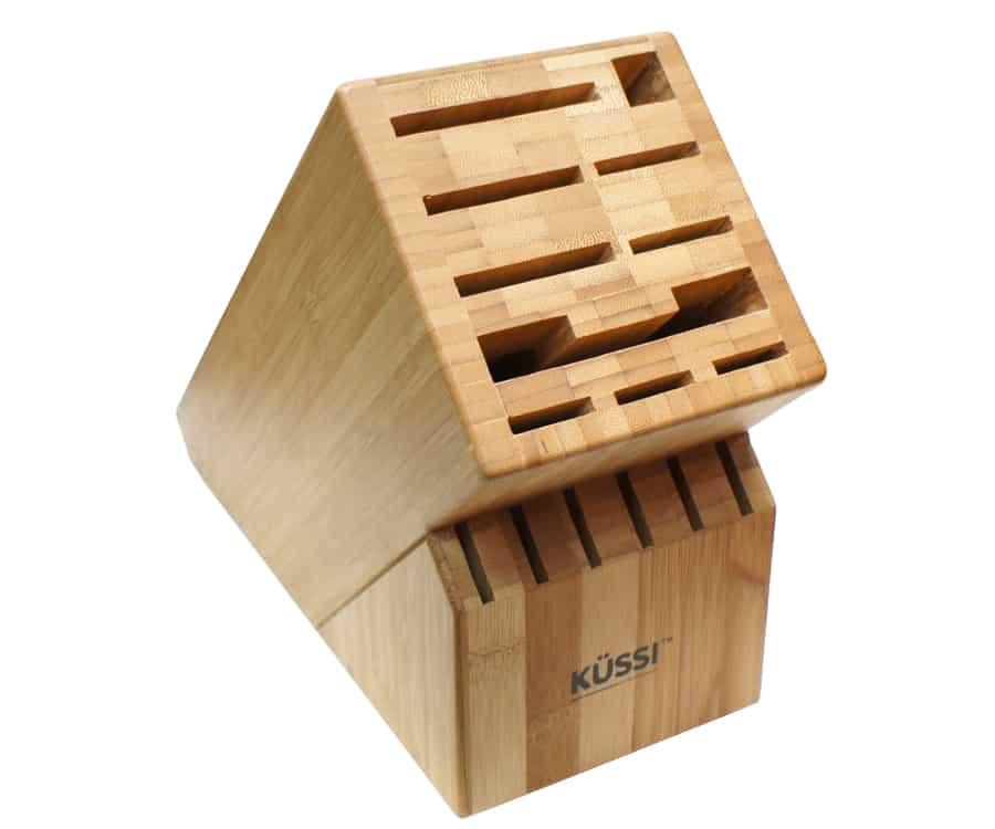 Kussi Bamboo Block 16 Slot