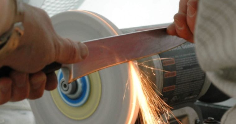 February 13th is Free Sharpening Day at House of Knives! (CLOSED)