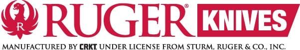 Ruger Knives Logo - Manf - Mark