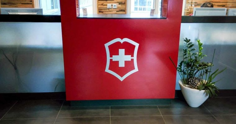 Why Victorinox Swiss Army Knives and Cutlery Will Always be 100% Swiss Made