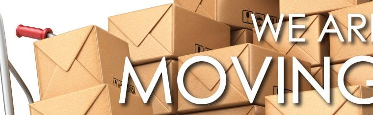 Our Mayfair Store in Victoria, BC is Moving on May 9th!