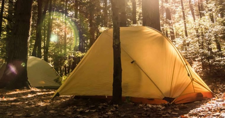 Top 10 Things You Should Always Bring Camping