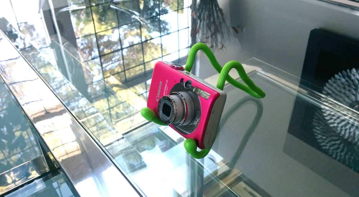 Camera-Stand