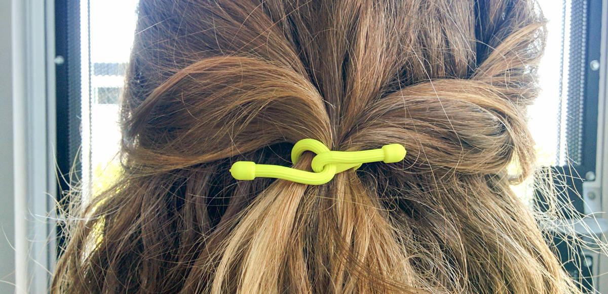 Hair-Tie