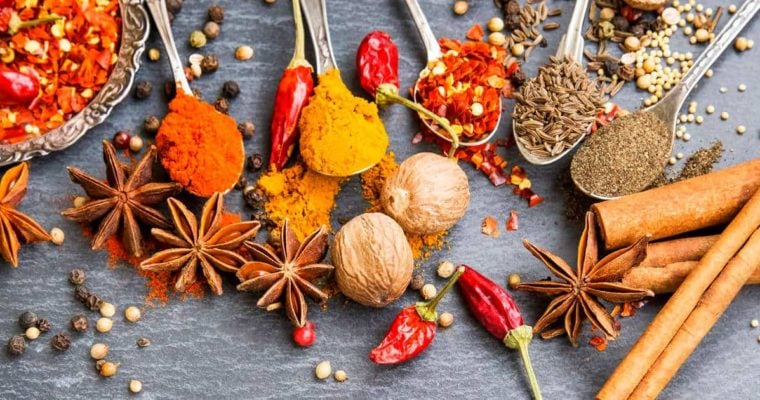 How to Use Spices Like a Pro