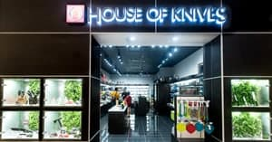 Welcome to House of Knives