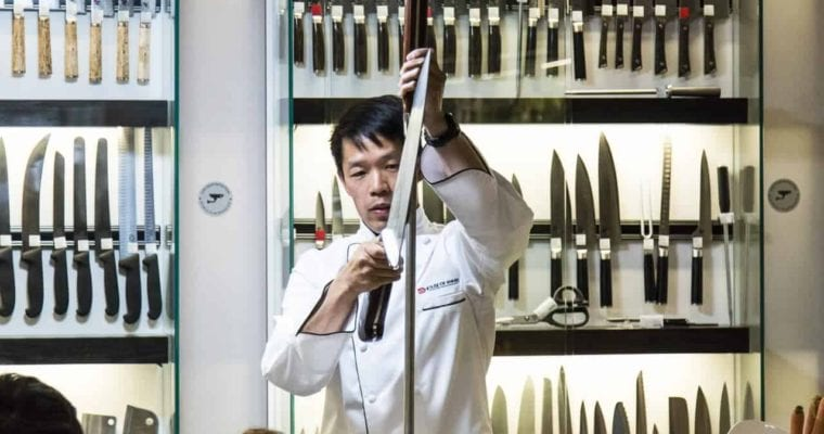 We're Celebrating Knife Sharpening Tools at House of Knives