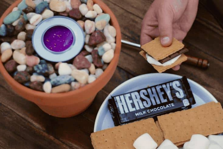 S'Mores Without a Campfire - OneGoodThing