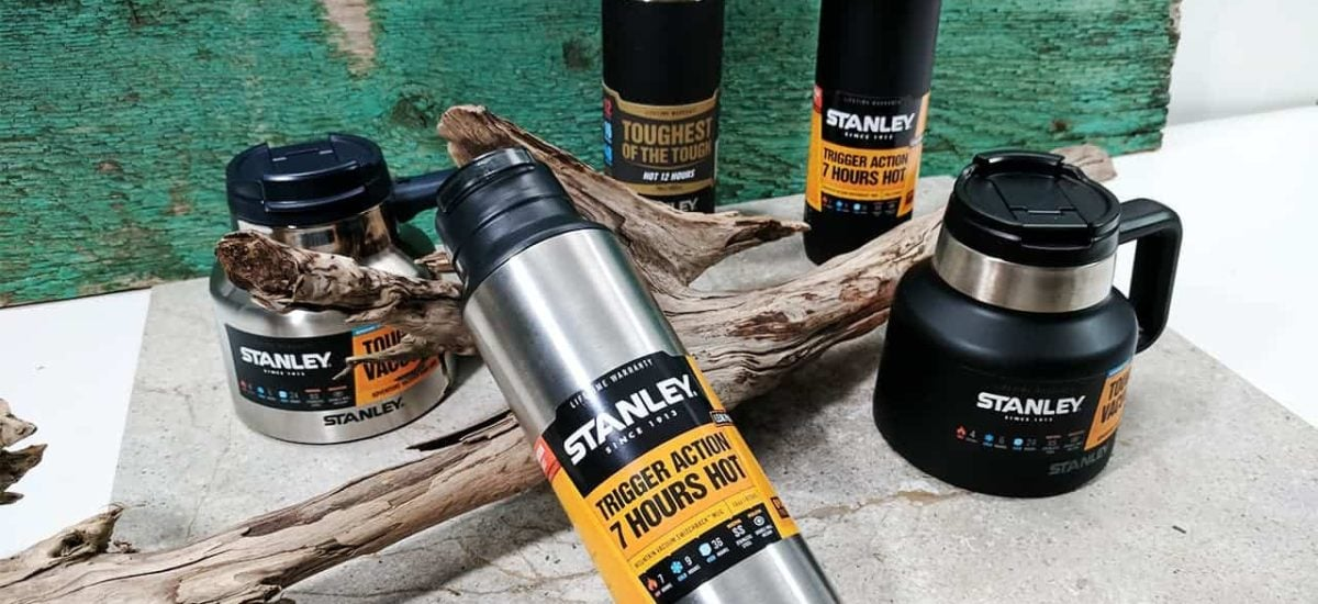 Stanley Coffee Mugs – Rugged Mugs for Active Lifestyles
