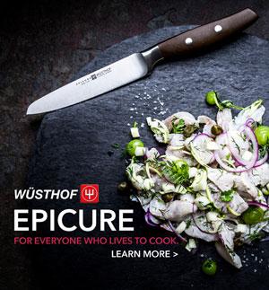 WUSTHOF Epicure