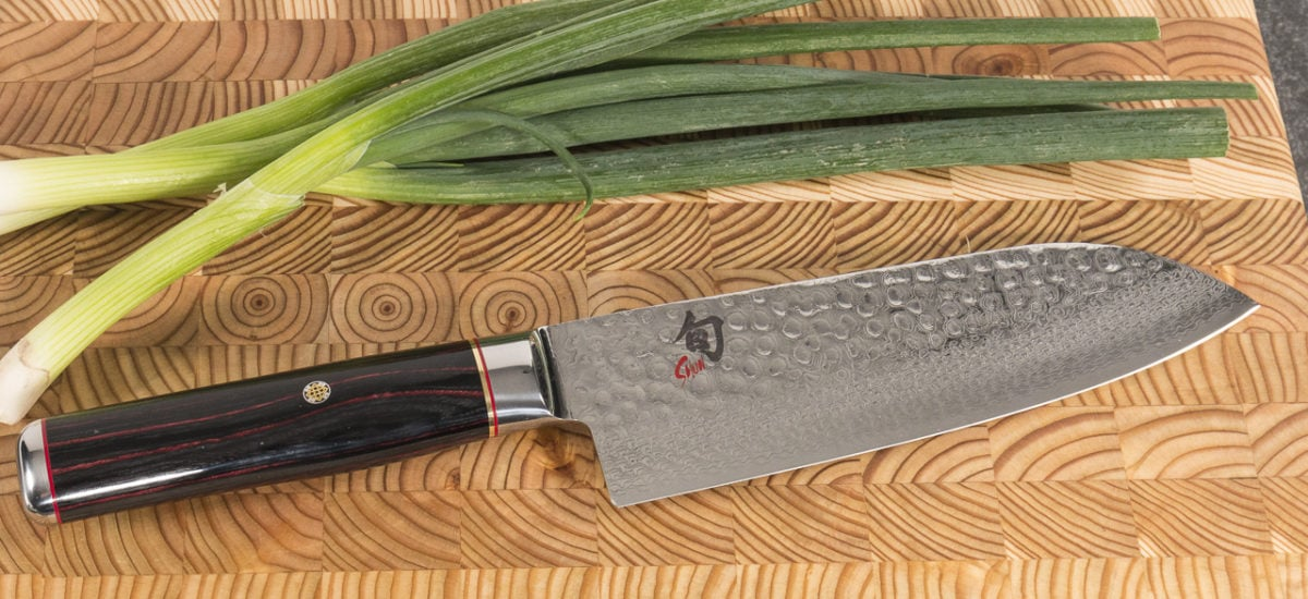 Shun Cutlery Calls House of Knives Home in Canada
