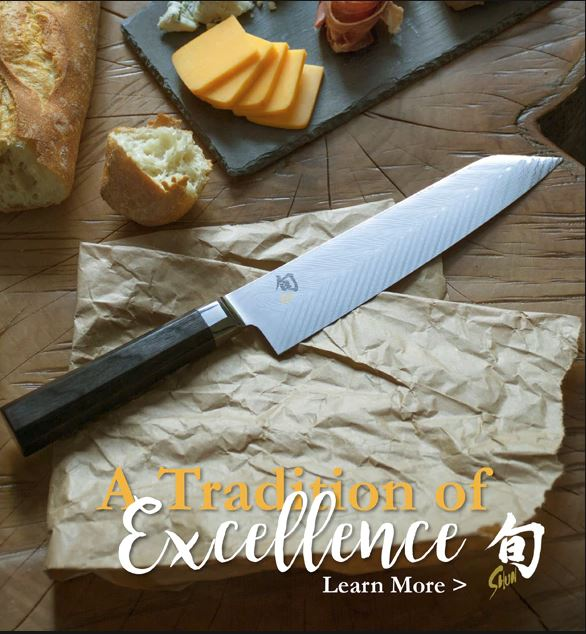 SHUN - A Tradition of Excellence
